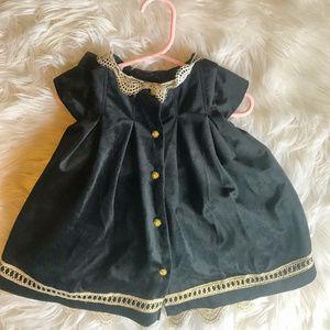 Baby Girl Heriloom by Polly Flinders Dress